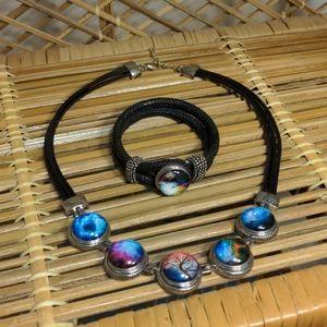 Bundle of Snap Jewellery